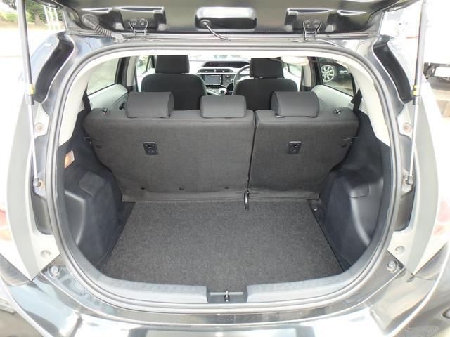 S スマートキー プッシュスタート イクリプスHDDナビ DVDビデオ再生 CD録音 ETC車載器 ダブルエアバッグ ABS 衝突安全ボディ 横滑り防止安全装備(45枚目)