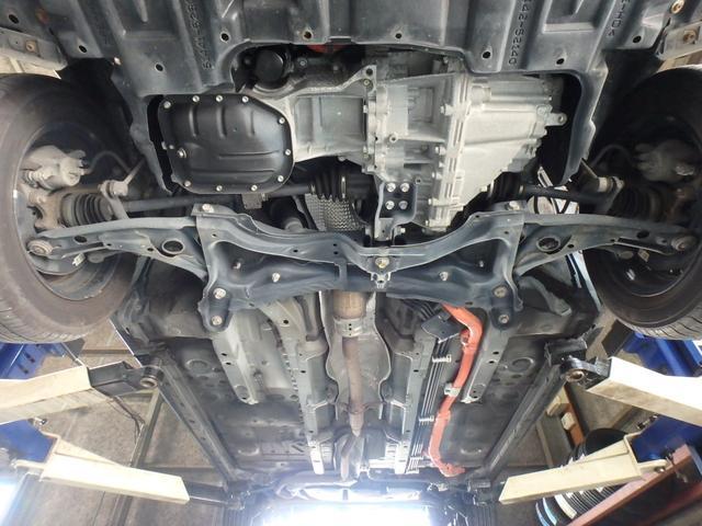 S スマートキー プッシュスタート イクリプスHDDナビ DVDビデオ再生 CD録音 ETC車載器 ダブルエアバッグ ABS 衝突安全ボディ 横滑り防止安全装備(73枚目)