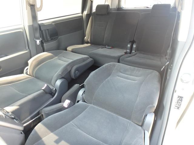 トランス-X タープ/マット付車中泊仕様車 デッキボード 5人乗り4ナンバー登録可 ダブルエアコン 純正HIDヘッドライト ナビ ワンセグテレビ DVDビデオ再生 ETC車載器 Wエアバッグ ABS(20枚目)
