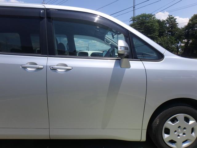 トランス-X タープ/マット付車中泊仕様車 デッキボード 5人乗り4ナンバー登録可 ダブルエアコン 純正HIDヘッドライト ナビ ワンセグテレビ DVDビデオ再生 ETC車載器 Wエアバッグ ABS(33枚目)