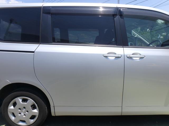 トランス-X タープ/マット付車中泊仕様車 デッキボード 5人乗り4ナンバー登録可 ダブルエアコン 純正HIDヘッドライト ナビ ワンセグテレビ DVDビデオ再生 ETC車載器 Wエアバッグ ABS(34枚目)