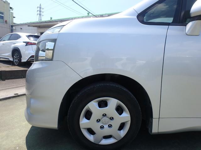 トランス-X タープ/マット付車中泊仕様車 デッキボード 5人乗り4ナンバー登録可 ダブルエアコン 純正HIDヘッドライト ナビ ワンセグテレビ DVDビデオ再生 ETC車載器 Wエアバッグ ABS(37枚目)