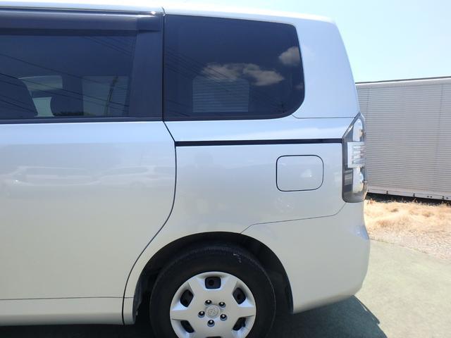 トランス-X タープ/マット付車中泊仕様車 デッキボード 5人乗り4ナンバー登録可 ダブルエアコン 純正HIDヘッドライト ナビ ワンセグテレビ DVDビデオ再生 ETC車載器 Wエアバッグ ABS(40枚目)