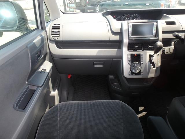 トランス-X タープ/マット付車中泊仕様車 デッキボード 5人乗り4ナンバー登録可 ダブルエアコン 純正HIDヘッドライト ナビ ワンセグテレビ DVDビデオ再生 ETC車載器 Wエアバッグ ABS(55枚目)