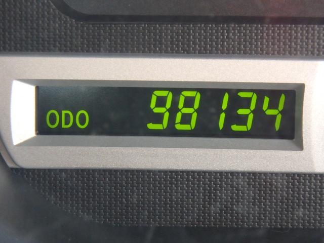 トランス-X タープ/マット付車中泊仕様車 デッキボード 5人乗り4ナンバー登録可 ダブルエアコン 純正HIDヘッドライト ナビ ワンセグテレビ DVDビデオ再生 ETC車載器 Wエアバッグ ABS(62枚目)