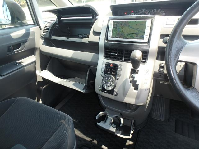 トランス-X タープ/マット付車中泊仕様車 デッキボード 5人乗り4ナンバー登録可 ダブルエアコン 純正HIDヘッドライト ナビ ワンセグテレビ DVDビデオ再生 ETC車載器 Wエアバッグ ABS(68枚目)