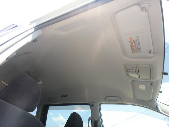 トランス-X タープ/マット付車中泊仕様車 デッキボード 5人乗り4ナンバー登録可 ダブルエアコン 純正HIDヘッドライト ナビ ワンセグテレビ DVDビデオ再生 ETC車載器 Wエアバッグ ABS(70枚目)