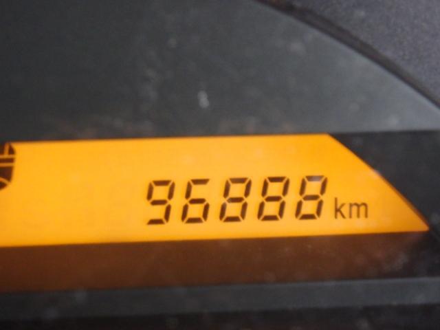 FXリミテッド スマートキー プッシュスタート タイヤ4本新品付き 純正エアロ 14インチアルミホイール ダブルエアバッグ ABS 衝突安全ボディ フロントベンチシート フルフラットシート(48枚目)