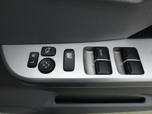 FXリミテッド スマートキー プッシュスタート タイヤ4本新品付き 純正エアロ 14インチアルミホイール ダブルエアバッグ ABS 衝突安全ボディ フロントベンチシート フルフラットシート(54枚目)