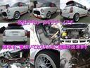 ダイハツ ミラジーノ ジーノ ベージュ内装 リノベーションベース車
