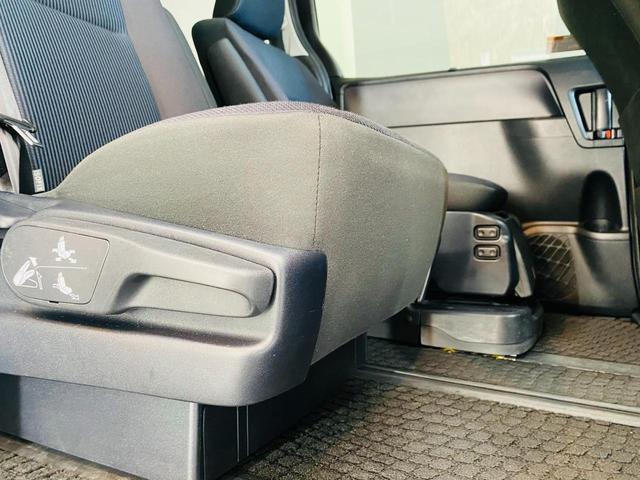 Si 福祉車両 サイドリフトアップシート 両側電動スライドドア スマートキー ナビ TV(フルセグ) DVD再生 Bluetooth接続 後席モニター ETC 衝突被害軽減システム オートマチックハイビーム(42枚目)