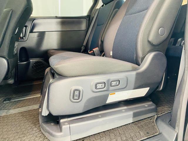 Si 福祉車両 サイドリフトアップシート 両側電動スライドドア スマートキー ナビ TV(フルセグ) DVD再生 Bluetooth接続 後席モニター ETC 衝突被害軽減システム オートマチックハイビーム(60枚目)