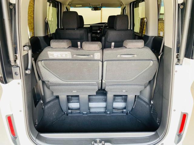 スパーダ ホンダセンシング 福祉車両 サイドリフトアップシート 車線逸脱 横滑り防止装置 ナビTV オートエアコン バックカメラ 両側電動SD 禁煙 オートライト DVD スマートキー フルセグ ETC Wエアコン ABS(55枚目)