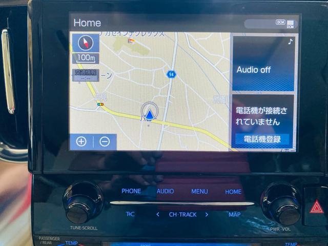 2.5X 福祉車両 サイドリフトアップチルトシート 両側電動スライドドア ツインムーンルーフ スペアタイヤ リヤクロストラフィックオートブレーキ BSM デジタルインナーミラー Bluetooth 未使用(10枚目)
