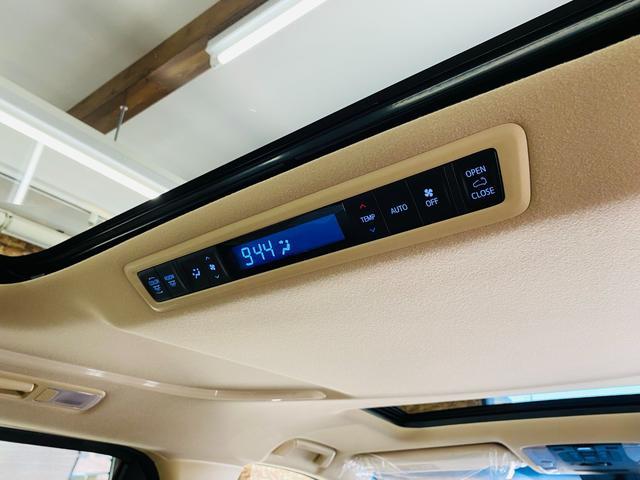 2.5X 福祉車両 サイドリフトアップチルトシート 両側電動スライドドア ツインムーンルーフ スペアタイヤ リヤクロストラフィックオートブレーキ BSM デジタルインナーミラー Bluetooth 未使用(44枚目)