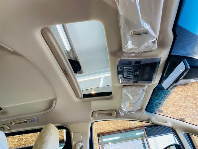 2.5X 福祉車両 サイドリフトアップチルトシート 両側電動スライドドア ツインムーンルーフ スペアタイヤ リヤクロストラフィックオートブレーキ BSM デジタルインナーミラー Bluetooth 未使用(45枚目)