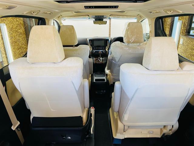 2.5X 福祉車両 サイドリフトアップチルトシート 両側電動スライドドア ツインムーンルーフ スペアタイヤ リヤクロストラフィックオートブレーキ BSM デジタルインナーミラー Bluetooth 未使用(53枚目)