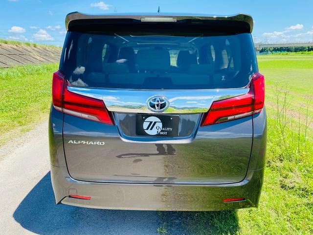 2.5X 福祉車両 サイドリフトアップチルトシート 両側電動スライドドア ツインムーンルーフ スペアタイヤ リヤクロストラフィックオートブレーキ BSM デジタルインナーミラー Bluetooth 未使用(62枚目)
