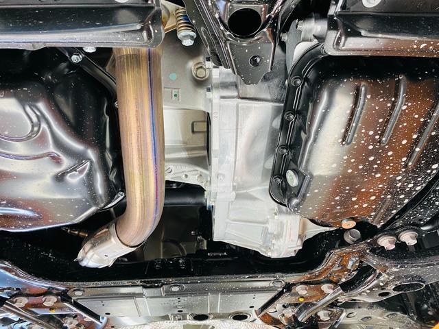 2.5X 福祉車両 サイドリフトアップチルトシート 両側電動スライドドア ツインムーンルーフ スペアタイヤ リヤクロストラフィックオートブレーキ BSM デジタルインナーミラー Bluetooth 未使用(68枚目)