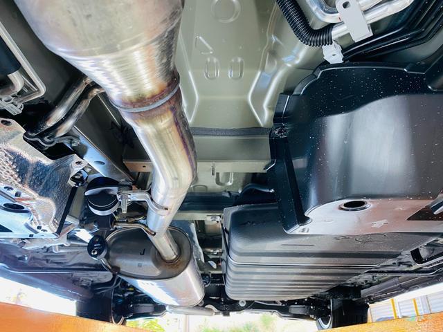 2.5X 福祉車両 サイドリフトアップチルトシート 両側電動スライドドア ツインムーンルーフ スペアタイヤ リヤクロストラフィックオートブレーキ BSM デジタルインナーミラー Bluetooth 未使用(69枚目)