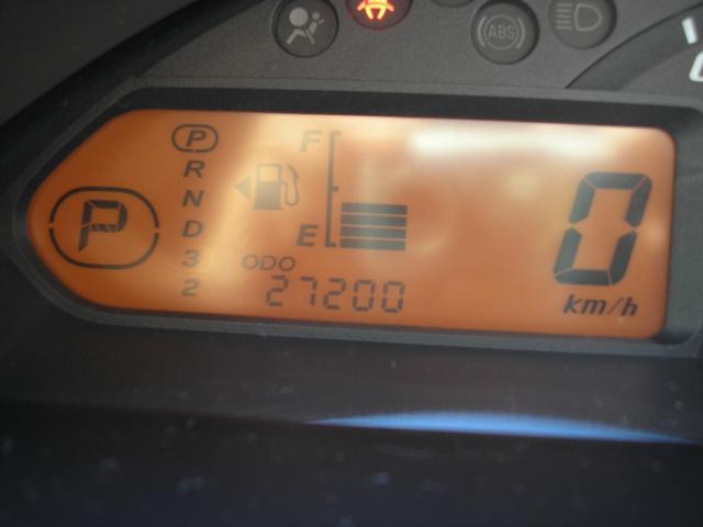 日産 オッティ RS FOUR