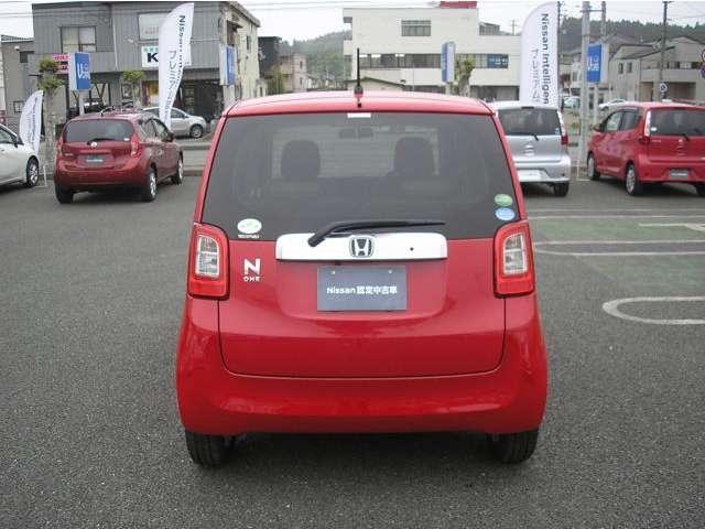 「ホンダ」「N-ONE」「コンパクトカー」「宮城県」の中古車3