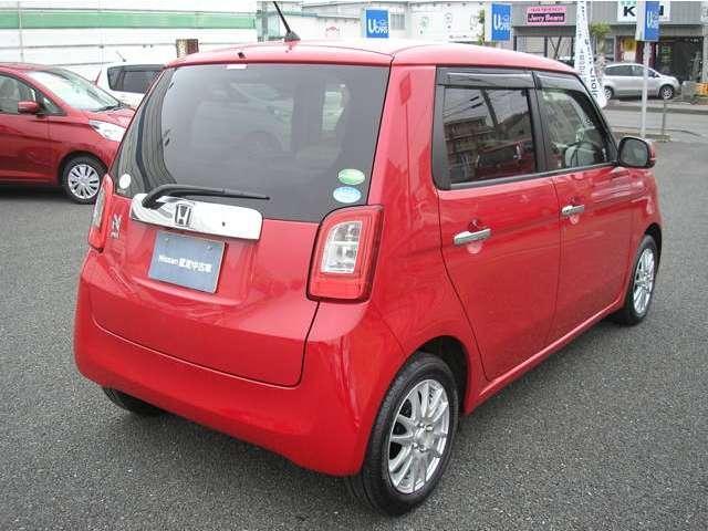 「ホンダ」「N-ONE」「コンパクトカー」「宮城県」の中古車4