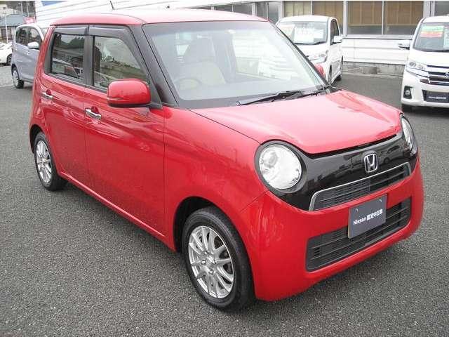 「ホンダ」「N-ONE」「コンパクトカー」「宮城県」の中古車6