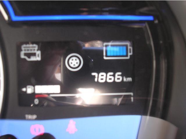 実走行7866キロ