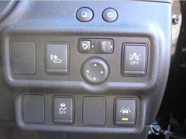 安全装置スイッチ 安全運転サポート対象車です 補助金申請等判り易くご説明致します