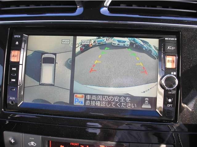 2.0 ハイウェイスター S-HYBRID アドバンスドセーフティ パッケージ ワンオーナー Mナビ LEDランプ(12枚目)