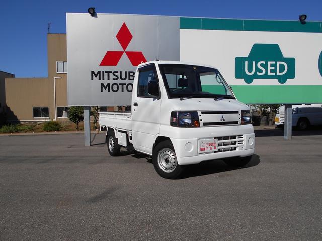 「三菱」「ミニキャブトラック」「トラック」「石川県」の中古車2