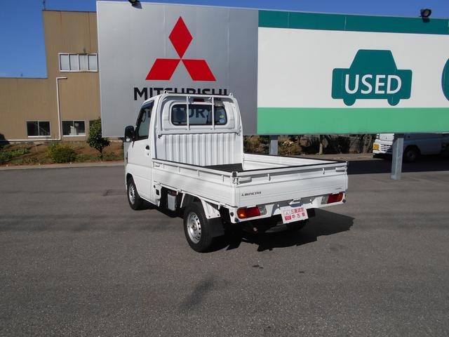 「三菱」「ミニキャブトラック」「トラック」「石川県」の中古車5