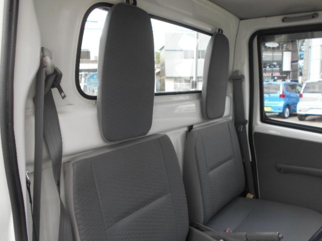 VX-SE 4WDHi-LO切り替え付き 三方開 作業灯 エアコン パワーステアリング MT5速(13枚目)