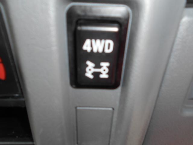 VX-SE 4WDHi-LO切り替え付き 三方開 作業灯 エアコン パワーステアリング MT5速(30枚目)