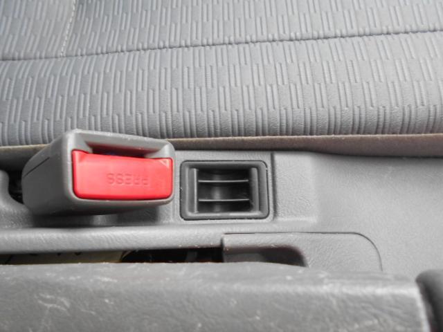 VX-SE 4WDHi-LO切り替え付き 三方開 作業灯 エアコン パワーステアリング MT5速(42枚目)