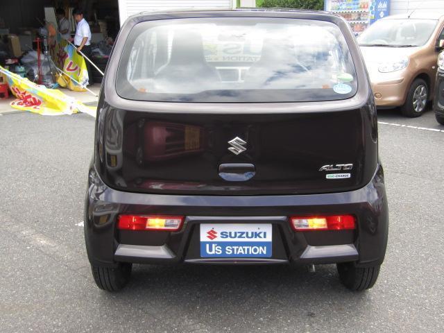 「スズキ」「アルト」「軽自動車」「鳥取県」の中古車7