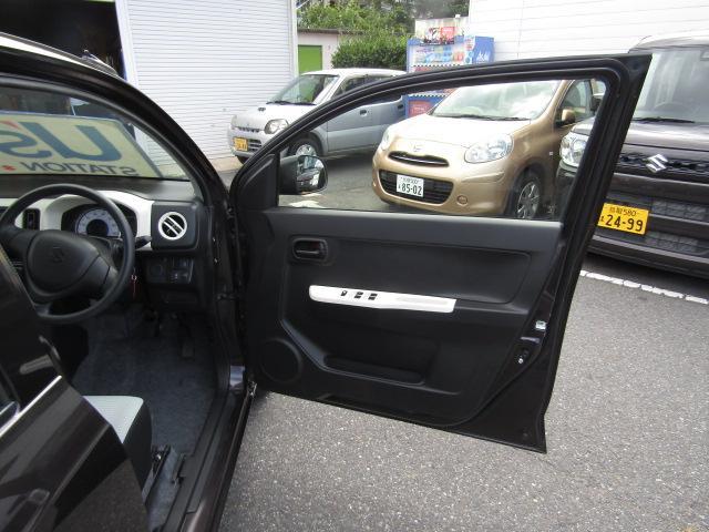 「スズキ」「アルト」「軽自動車」「鳥取県」の中古車27