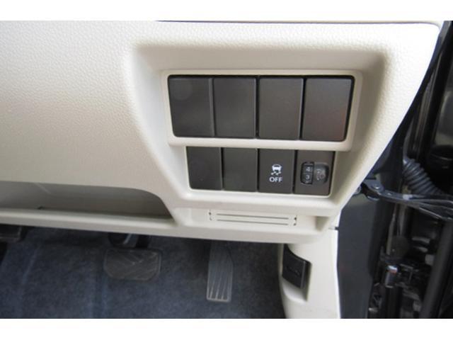 FA 禁煙車 新車保証継承 横滑防止装置 リモコンキー(38枚目)