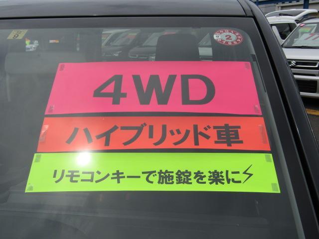 HYBRID FZ 4WD LEDライト プッシュスタート(5枚目)