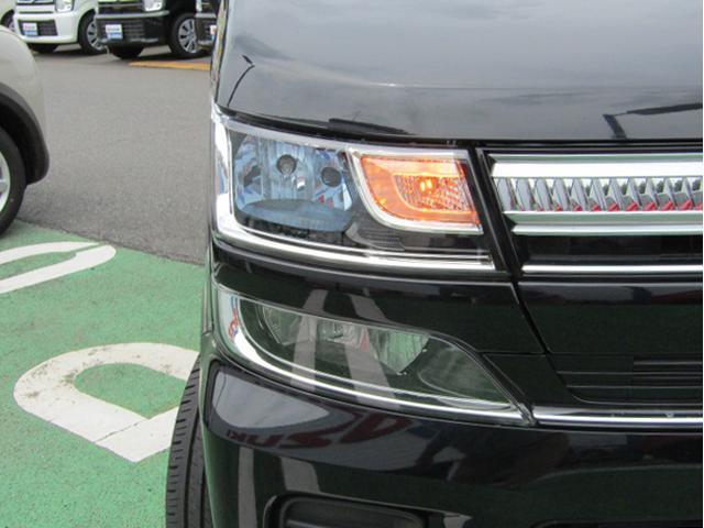 HYBRID FZ 4WD LEDライト プッシュスタート(7枚目)