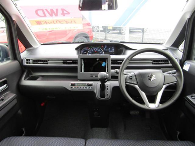 HYBRID FZ 4WD LEDライト プッシュスタート(13枚目)