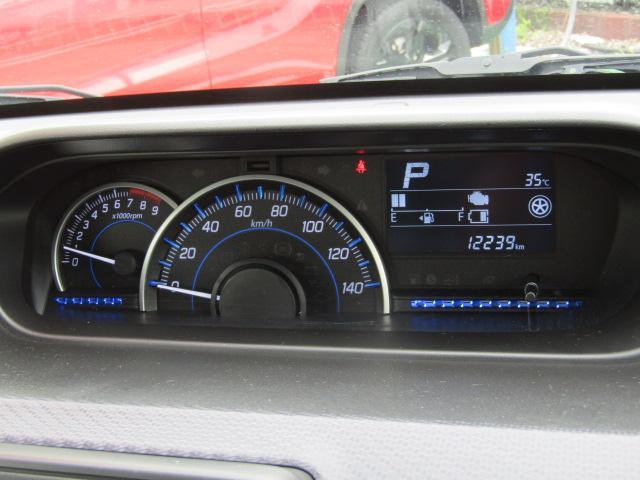 HYBRID FZ 4WD LEDライト プッシュスタート(15枚目)