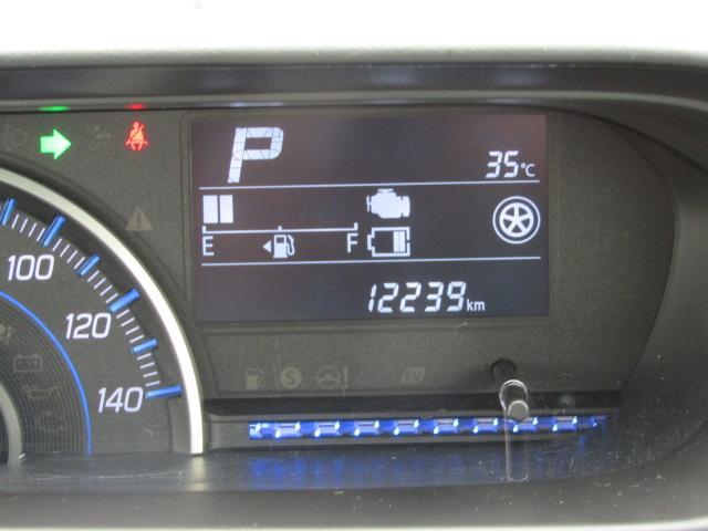 HYBRID FZ 4WD LEDライト プッシュスタート(16枚目)