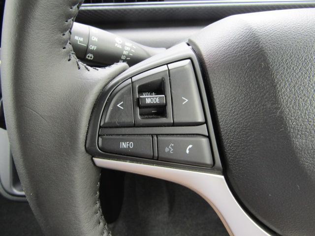 HYBRID FZ 4WD LEDライト プッシュスタート(17枚目)