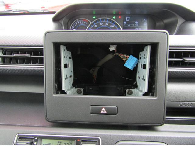HYBRID FZ 4WD LEDライト プッシュスタート(18枚目)