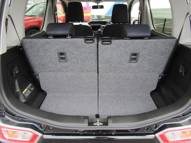 HYBRID FZ 4WD LEDライト プッシュスタート(32枚目)