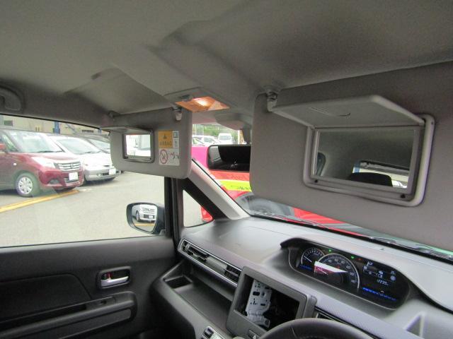 HYBRID FZ 4WD LEDライト プッシュスタート(47枚目)