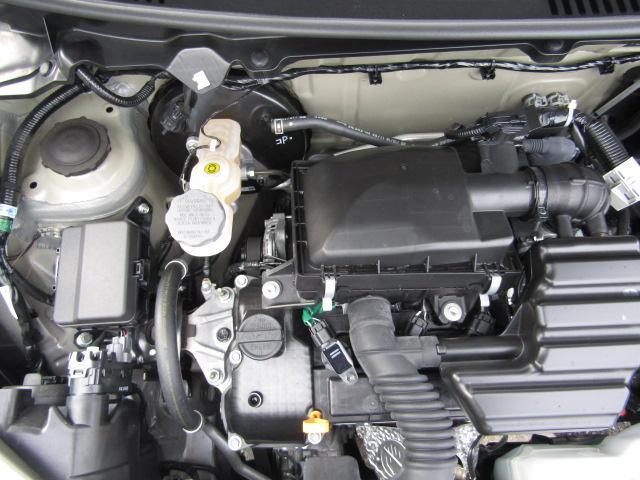 L 2型 衝突軽減S 新車保証継承 禁煙車(3枚目)