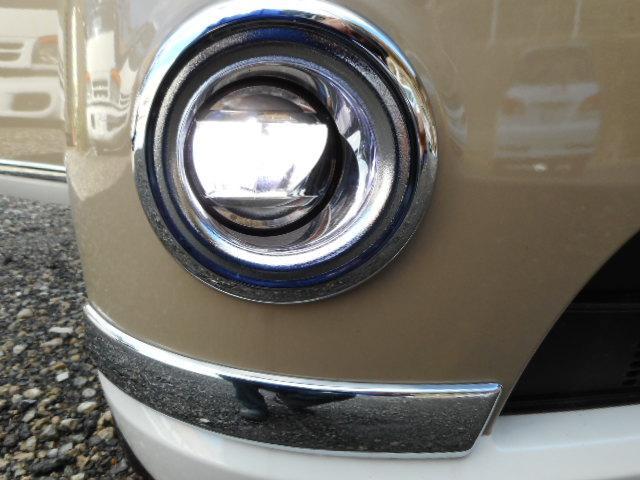 ダイハツ ムーヴキャンバス GメイクアップSA2 4WD LEDヘッド 電動スライドドア